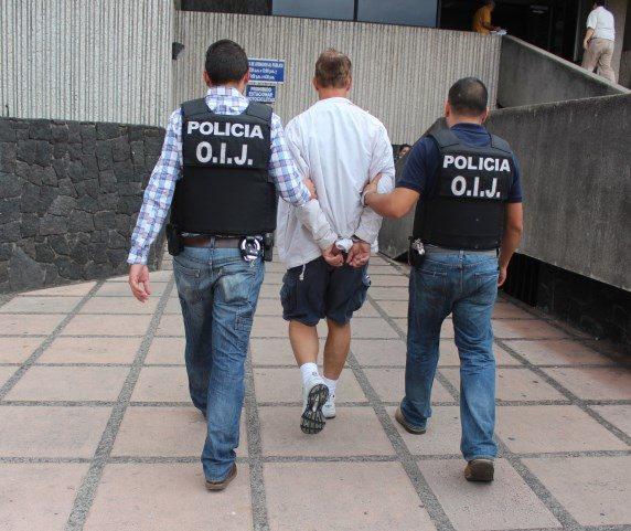 cuba dave arrest
