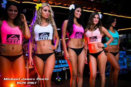 miss reef contest
